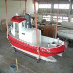 GT-TUG 20