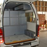 特装車内装・家具