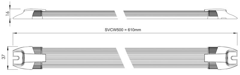 SVCW500-48S