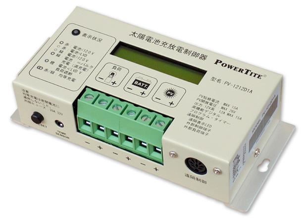 PV-1212D1A/30D1AB/2412D1AB