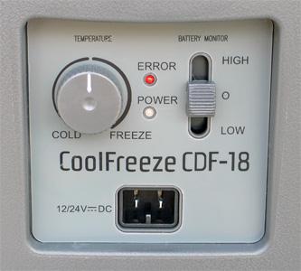 CDF-18