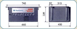 T 4000H