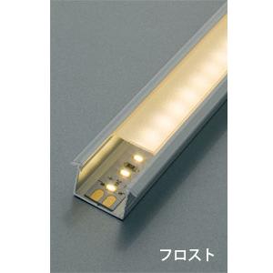 LEDテープライト埋め込みケース,プロファイル
